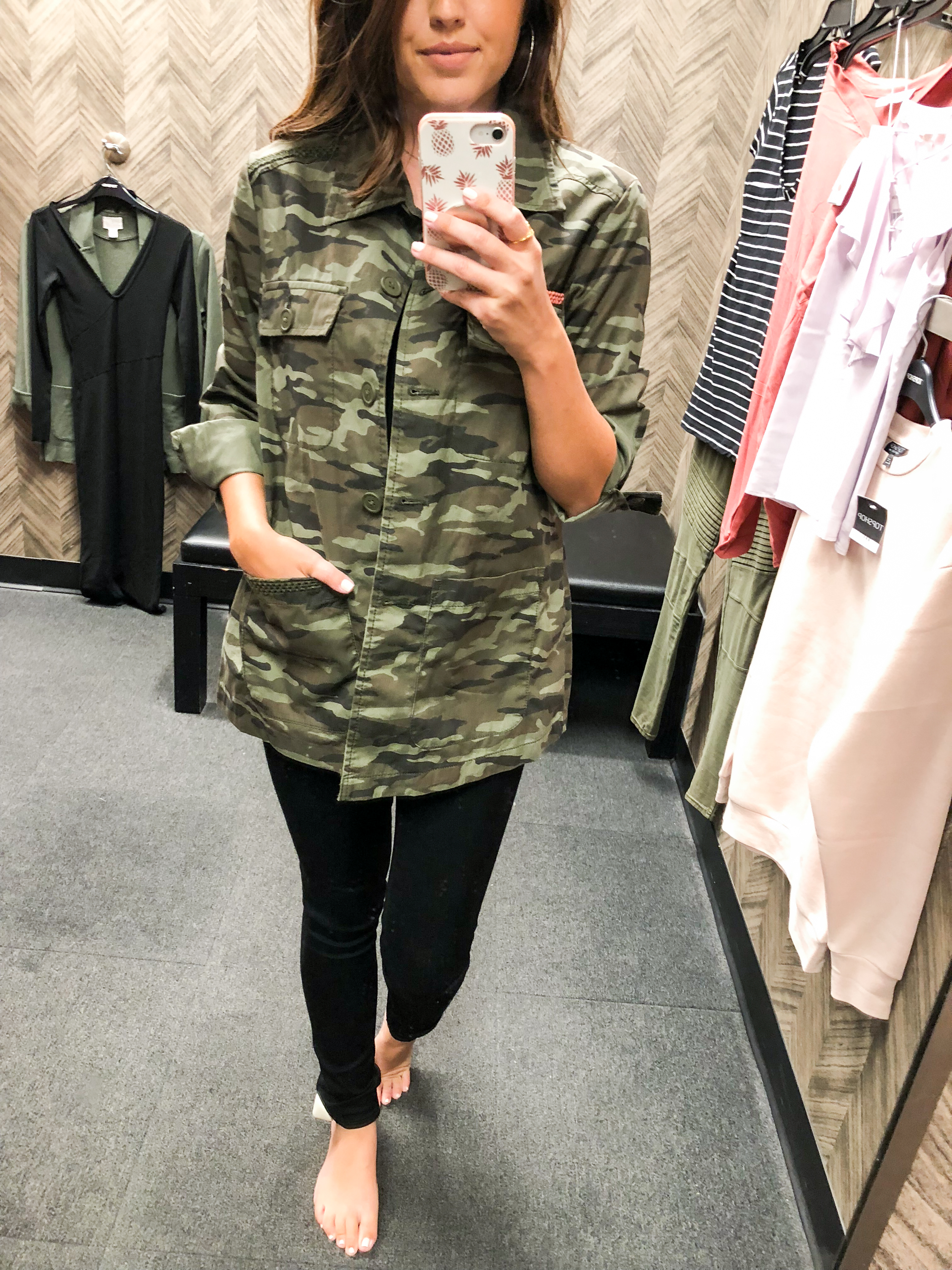 36cf7b81acade Nordstrom Anniversary Sale | Try-On | Everything Under $50